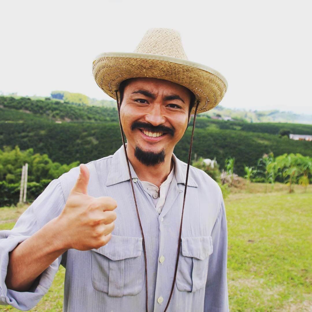 【髭様】山田孝之、今度は岩になる。『ジョジョ』本編映像がゴゴゴと解禁  ニコニコニュース