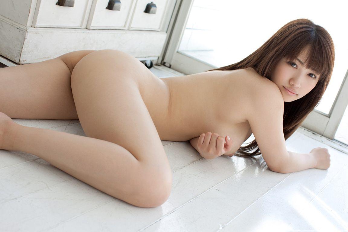 Рыжие голые японки 5 фотография