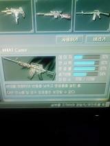 M4 camo