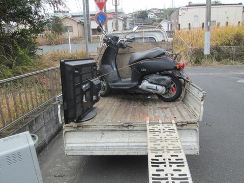バイク ジモティー 鹿児島