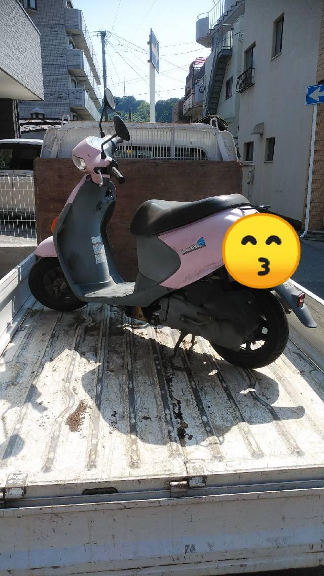 ジモティー 鹿児島 バイク