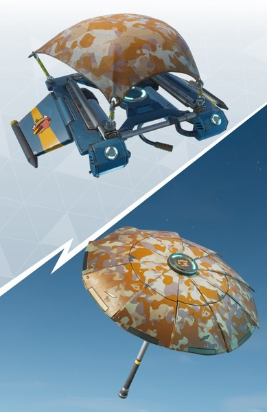 FortniteCamoglider-umbrella