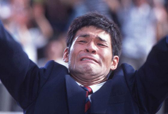 h001 山下真司&照英、「スクールウォーズ」新旧・熱血先生が体罰問題を斬る : ニュース XY