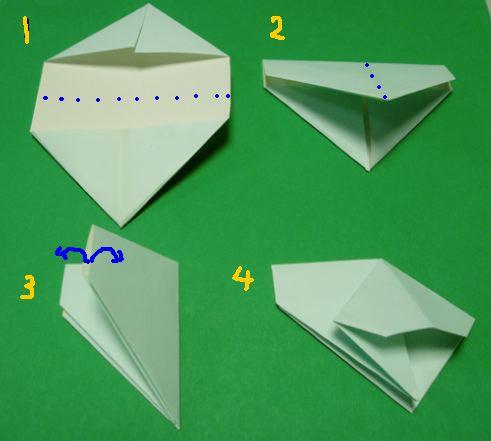 折り紙 紙鉄砲 子供も大喜び!「面白い折り紙」16選!簡単なものからから遊べる工作までご紹介!
