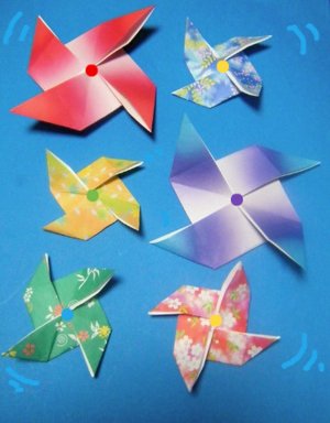 クリスマス 折り紙 折り紙 舟 : blog.livedoor.jp
