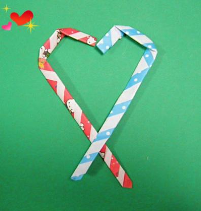 クリスマス 折り紙 折り紙 クリスマス : blog.livedoor.jp