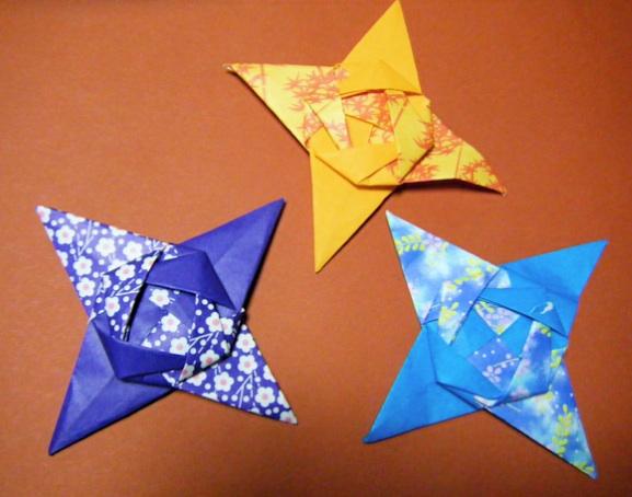 すべての折り紙 折り紙 本 難しい : 永遠の破片:《折り紙で作る ...