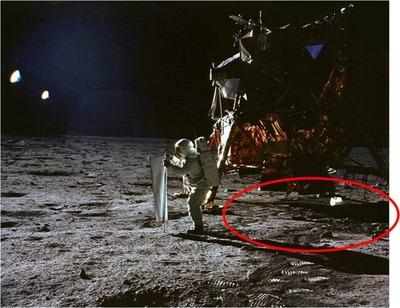 月面着陸-偽装陰謀画像014