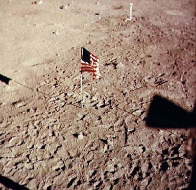 月面着陸-偽装陰謀画像007