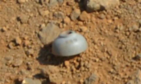 火星の謎の物体04