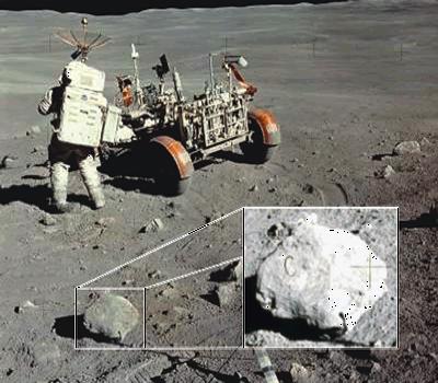 月面着陸-偽装陰謀画像011