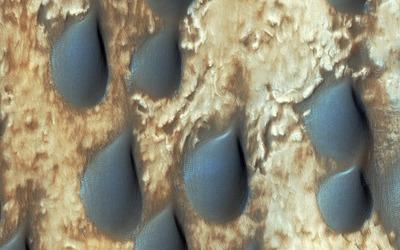 火星 美しい模様 005