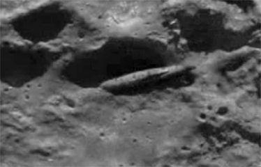 UFO月面基地・建造物写真07
