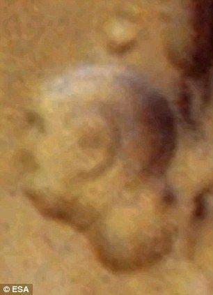 火星の人面岩写真03