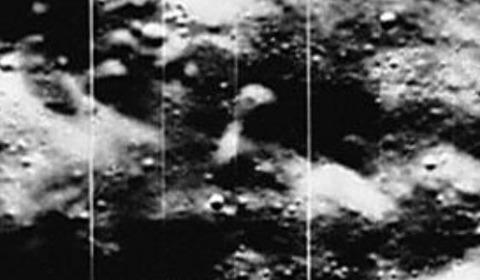 UFO月面基地・建造物写真36
