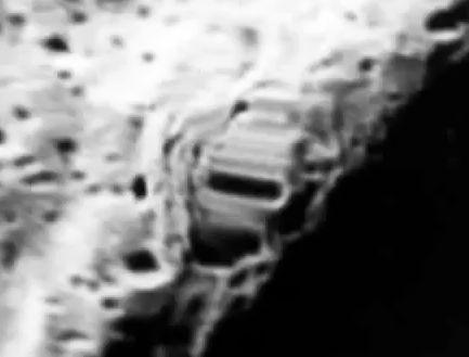 UFO月面基地・建造物写真15