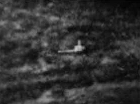 UFO月面基地・建造物写真40