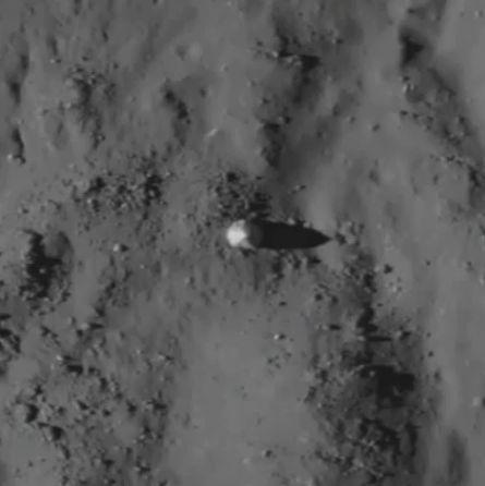 UFO月面基地・建造物写真18