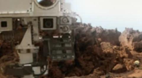 火星の謎の物体05