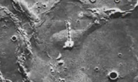UFO月面基地・建造物写真13
