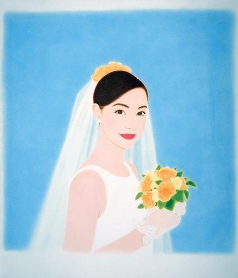 PA花嫁8