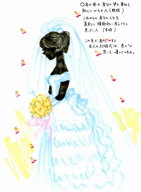 PA花嫁9