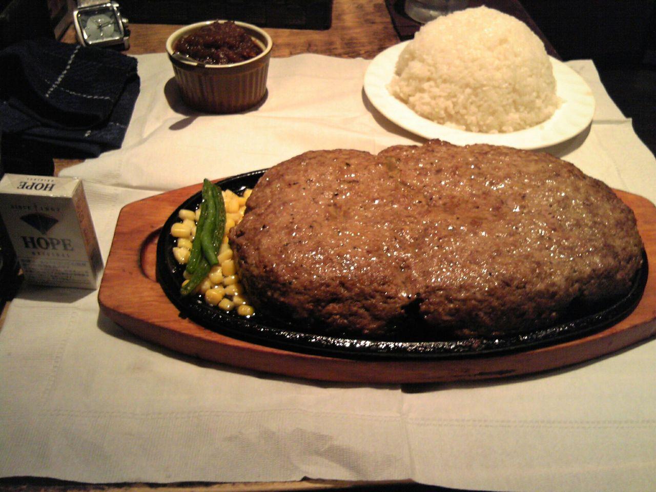 食い 東京 大 チャレンジ