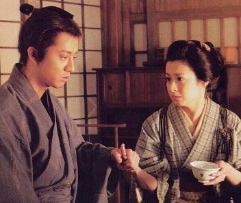 武士の一分(2006) 4. bushinoichibun