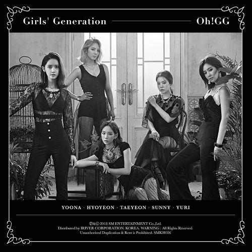 【歌詞・和訳】少女時代-Oh!GG - 쉼표 (Fermata)