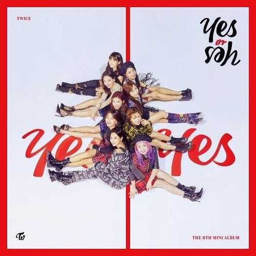 【歌詞・和訳】TWICE - YES or YES