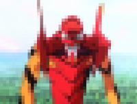 赤い弐号機