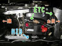 第2回ETC配線変更