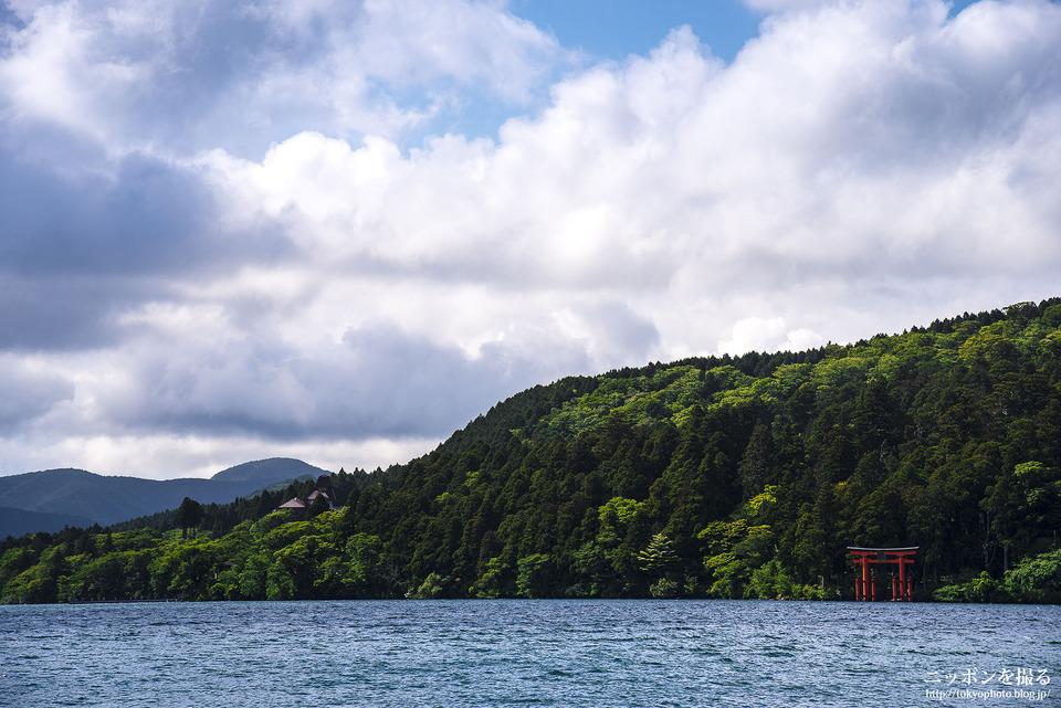 芦ノ湖_0176