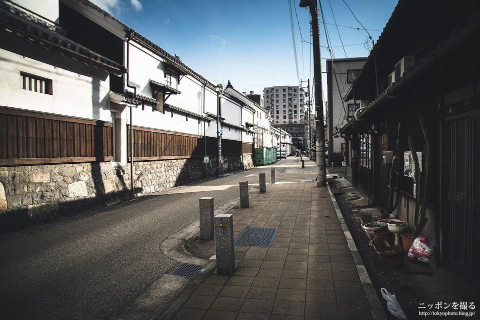 愛知県_名古屋市西区_四間道_0409