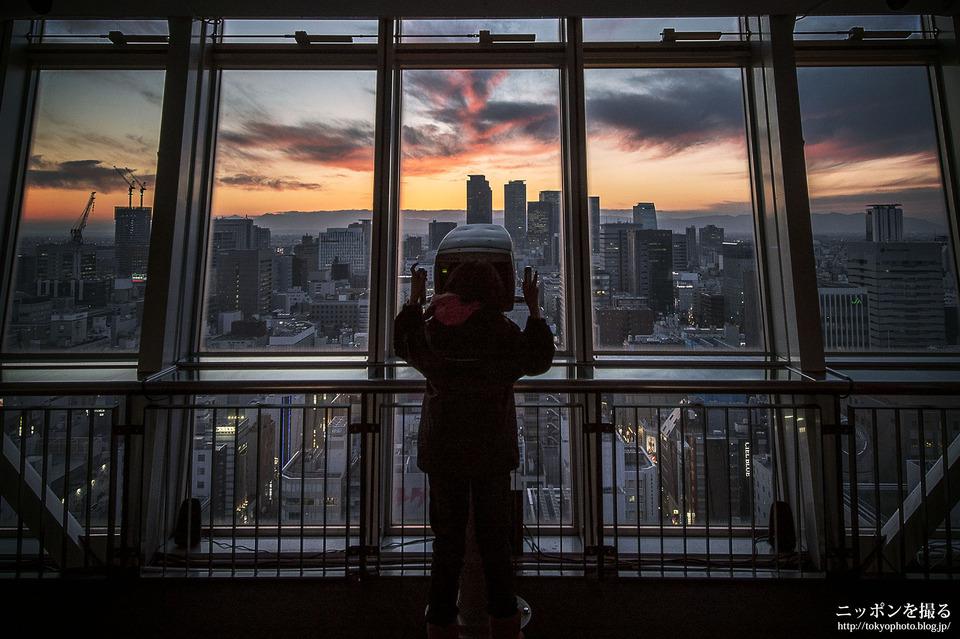 名古屋の撮影スポット_名古屋テレビ塔