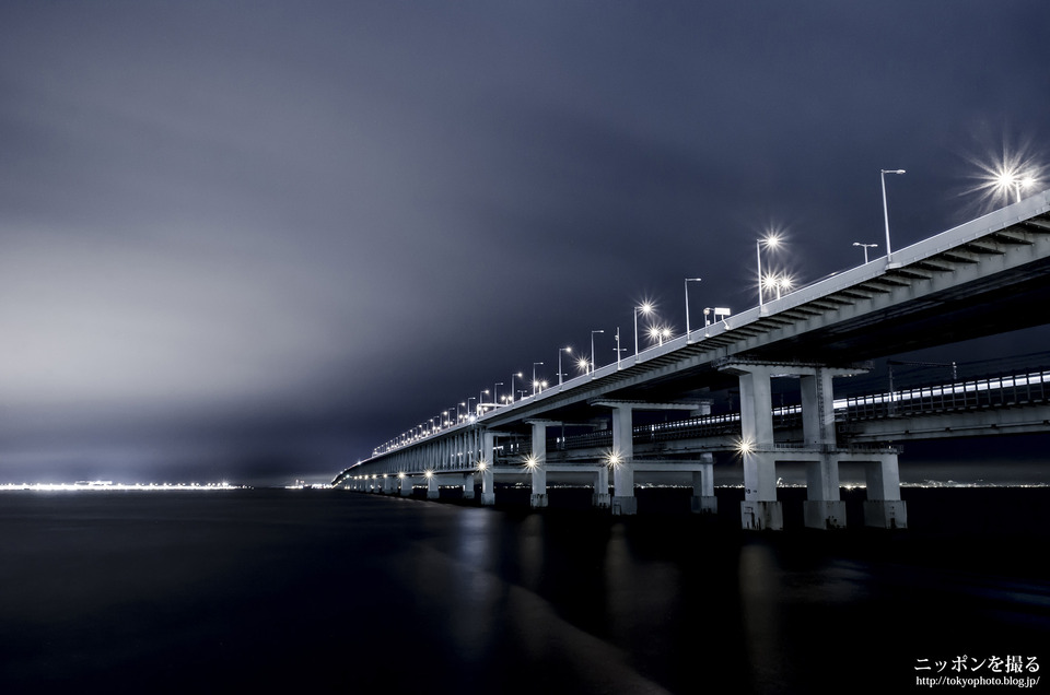関西空港連絡橋_7729