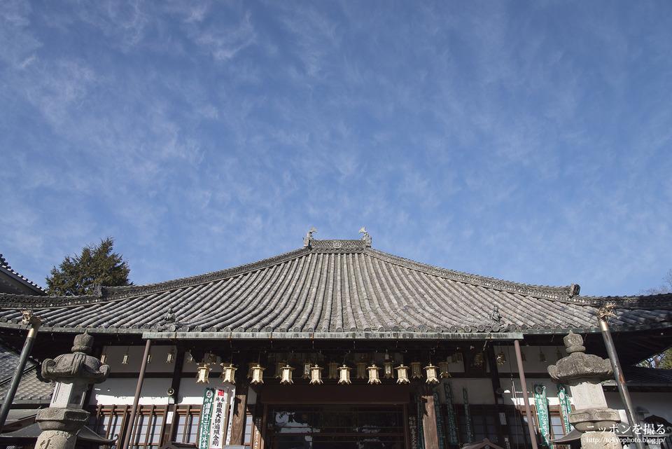 名古屋の撮影スポット_八事山興正寺_0007