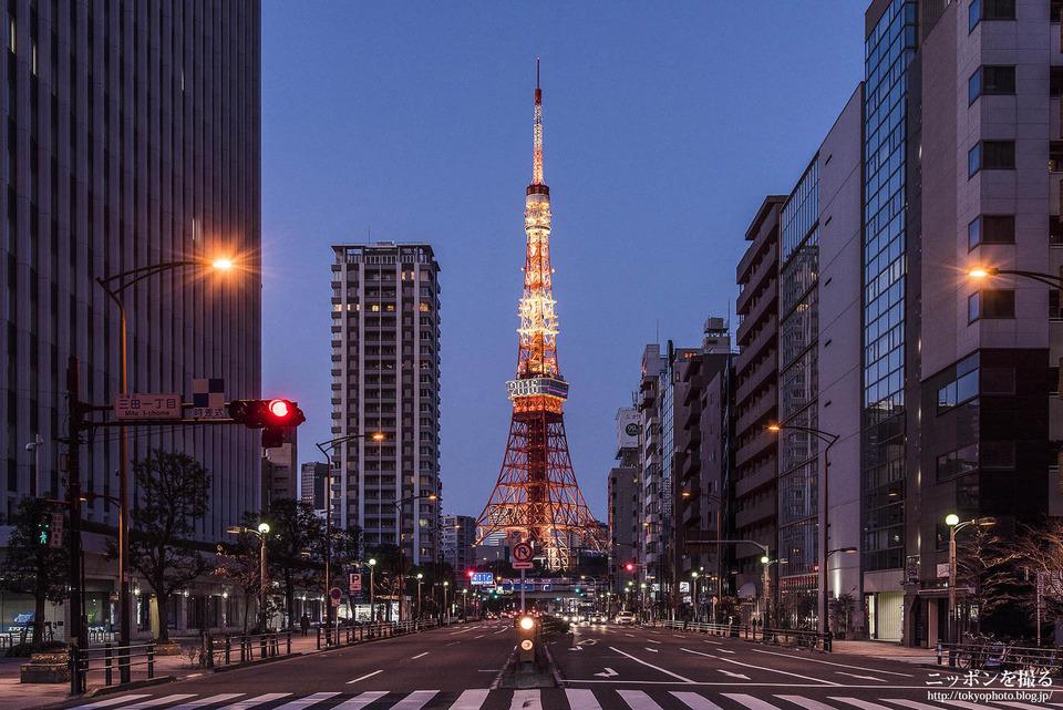 三田 田町_i0012