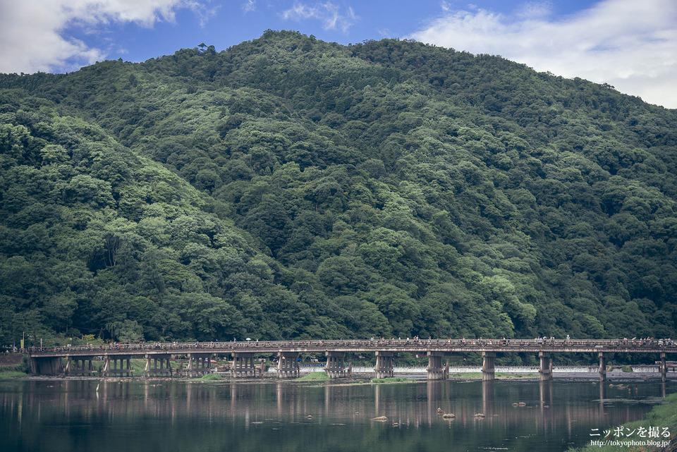 渡月橋_0446