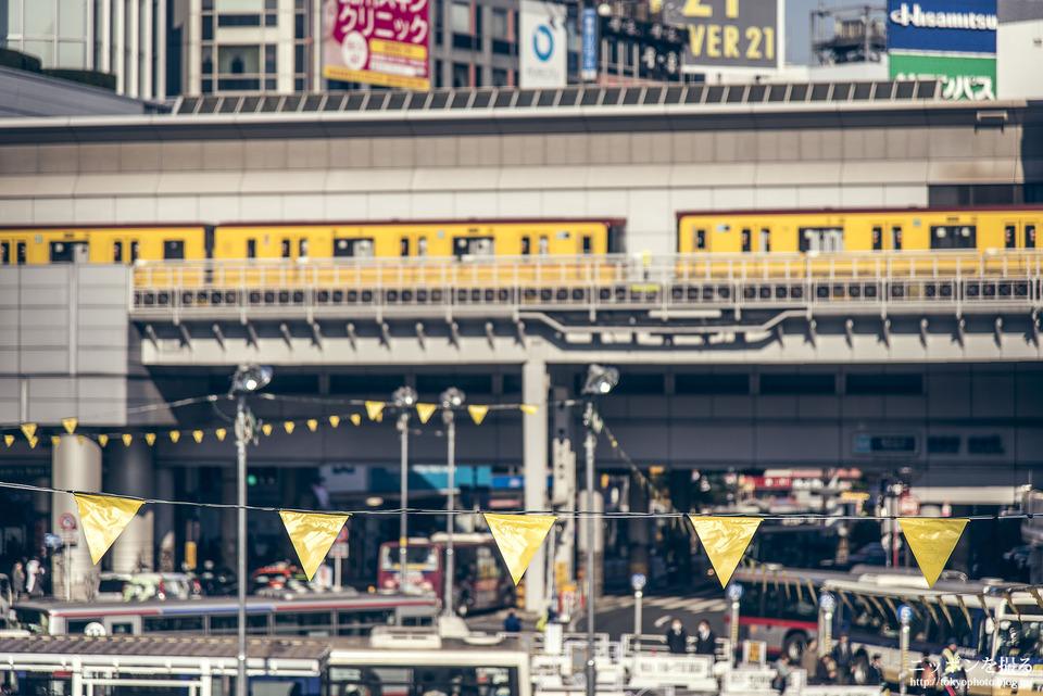 渋谷_0022train