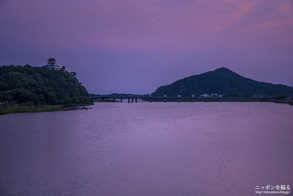 犬山城と新鵜沼周辺_0285