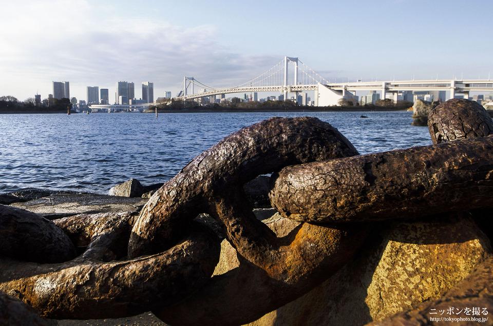 お台場海浜公園_0001