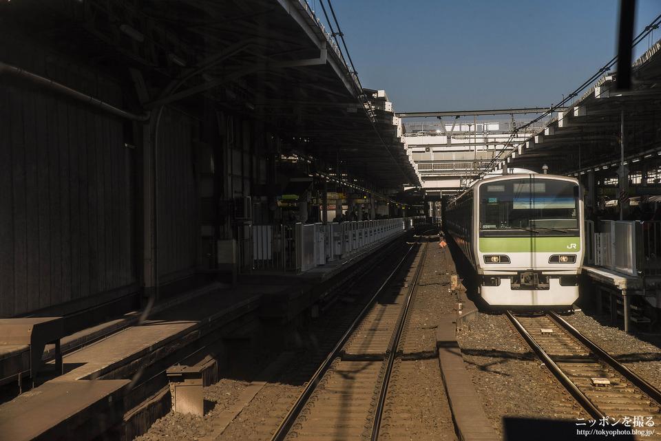 06山手線_御徒町-上野_0278