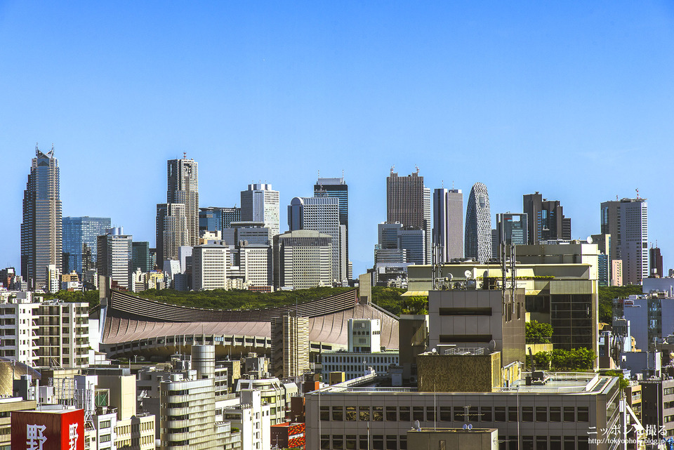 新宿高層ビル群_0000