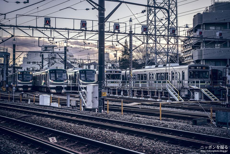 IK09_雪が谷大塚_1