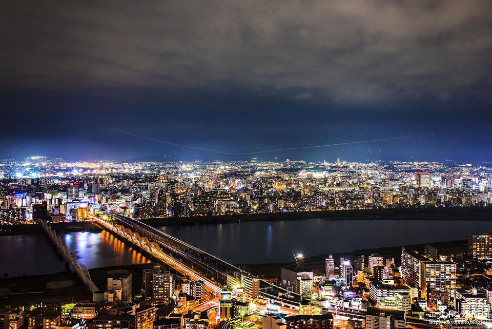 大阪の写真撮影スポット_梅田スカイビル