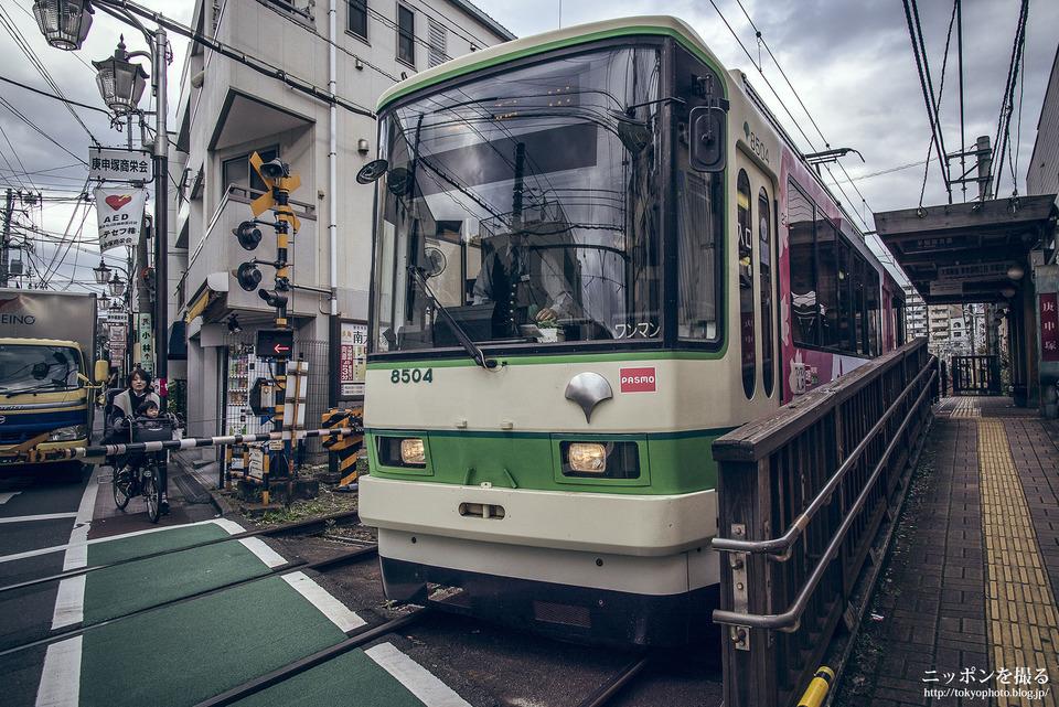 都電21_庚申塚_2train