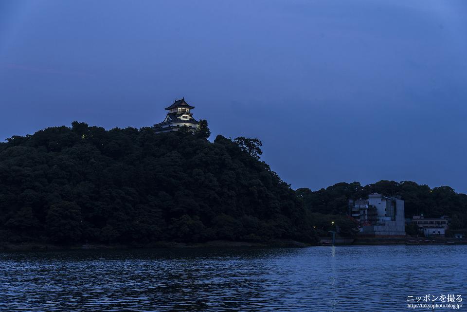 愛知の撮影スポット_犬山城