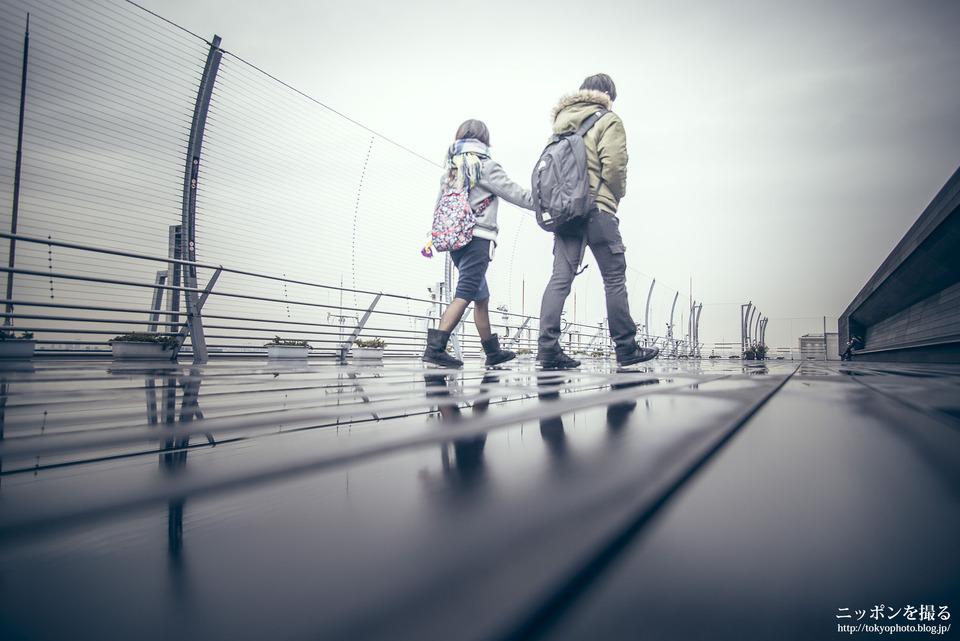 東京モノレール10_羽田空港第一ビル_2