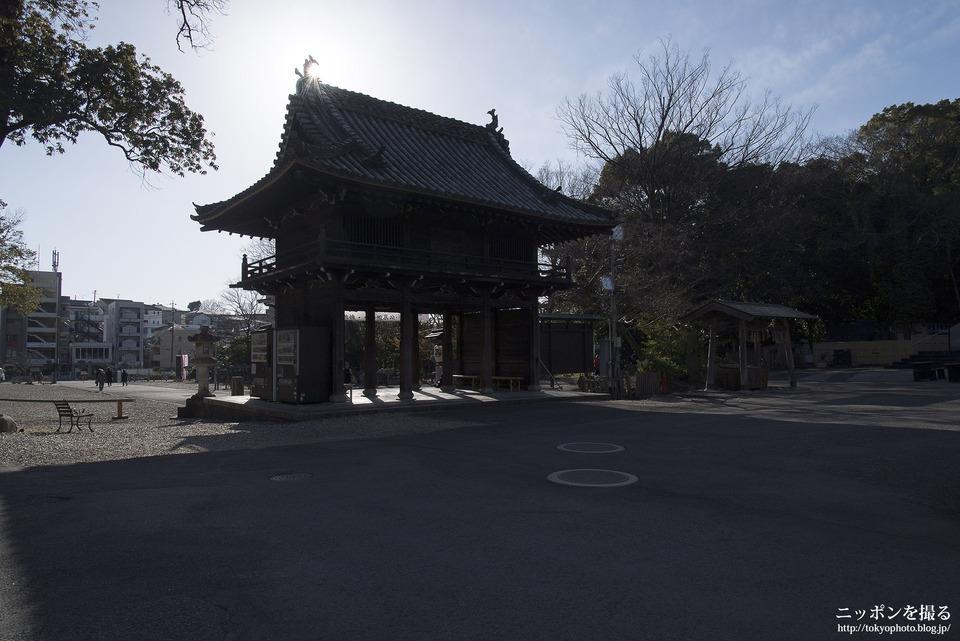 名古屋の撮影スポット_八事山興正寺_0008